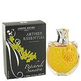 Essential Patchouli Sumatra by Jeanne Arthes for Women, 3.3 oz Eau De Parfum Spray