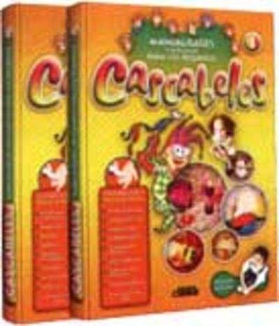 CASCABELES (MANUALIDADES Y ARTESANIAS PAA LOS MAS PEQUEÑOS