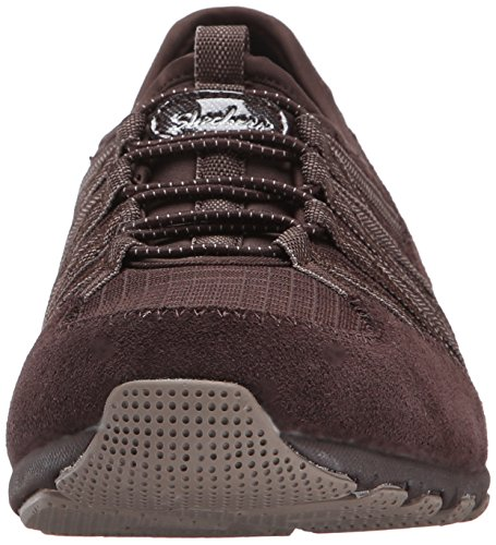 Fashion Sneaker Skechers Taupe Charming Sport Brown Conversations Women's zwzqSPg