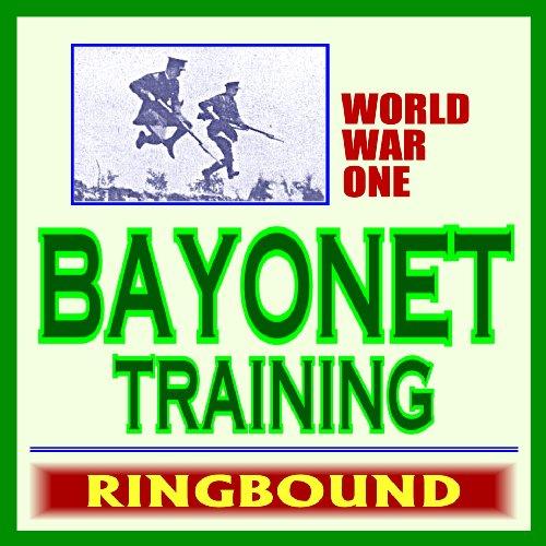old bayonet - 5