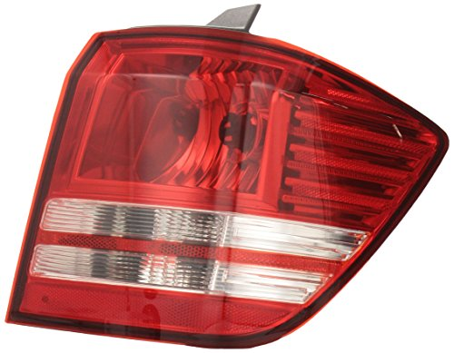 Taillight Dodge Journey Dodge Journey Taillights