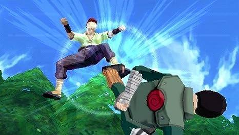 Naruto Shippuden Legends Akats : Psp: Amazon.es: Música