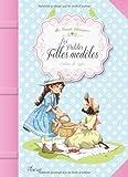 img - for Les Petites Filles mod??les by Comtesse de S??gur (2013-09-13) book / textbook / text book