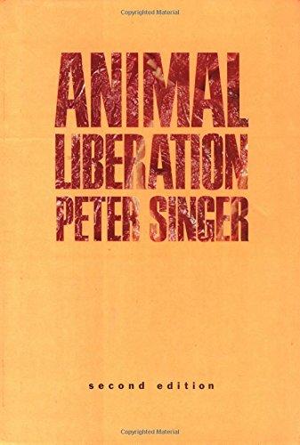 singer animal liberation - 3