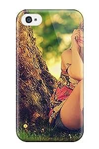 Rowena Aguinaldo Keller's Shop Best 6951727K17768907 Snap-on Case Designed For Iphone 4/4s- Wp wangjiang maoyi by lolosakes