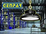 GENPAR 240W (2-PK) UFO LED High Bay Light 800W