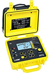 AEMC 1060 Digital Megohmmeter with RS-23...