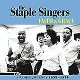 "Faith And Grace: A Family Journey 1953-1976 [4 CD/7""][Box Set][Limited Edition]"