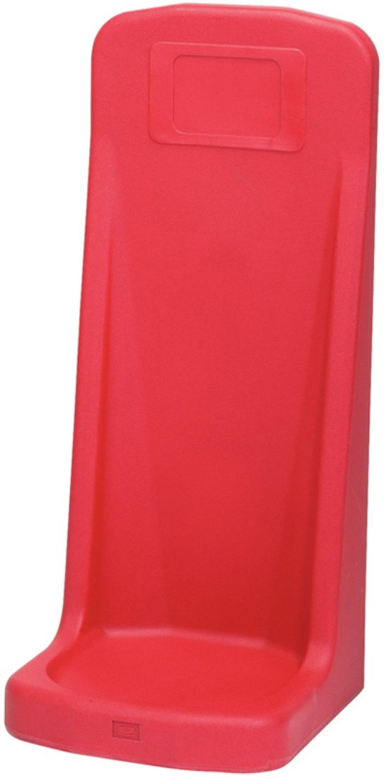 Draper 12275 Double Fire Extinguisher Stand