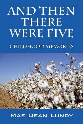 And Then There Were Five: Childhood Memories pdf epub