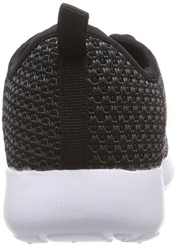 Black Baskets Krick 5001 Jet Femme Kangaroos Industrial 8pul5 Noir q5xXYd