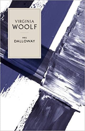 classification of stream of consciousness technique in mrs dalloway
