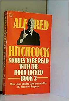 Book Stories to Be Read with the Door Locked, Vol. 2