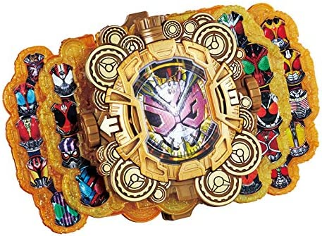 [해외]가장 ライダ?ジオウ DX 그랜드 덜 렁 오 타요 워치 / Kamen Rider Giou DX Grand Gioride Watch