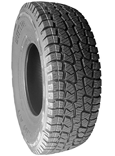 Westlake SL369 All- Season Radial Tire-10.50/R15 109Q (Best 4 Wheeling In Colorado)