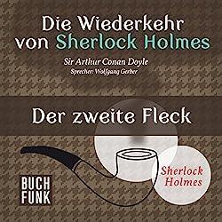 Der zweite Fleck (Sherlock Holmes - Das Original)