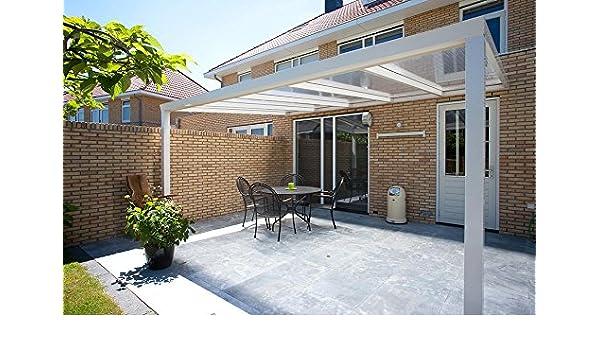 prikker-überdachungen policarbonato überdachung 300 x 350 Trend ...