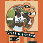 Cheerleading Gear: Jump and Shout, Book 1 | Tracy Maurer
