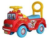 Tek Nek Sesame Street Fire Engine, Baby & Kids Zone