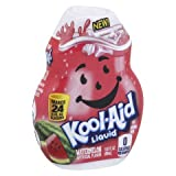 Kool-Aid Liquid Watermelon Drink Mix 1.62 oz