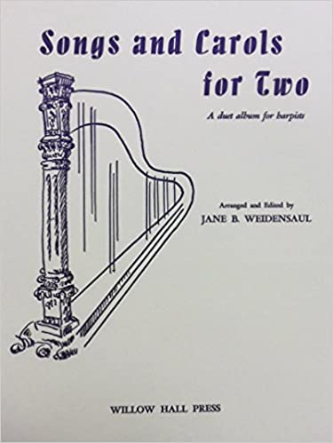 Amazon.com: Songs and Carols for Two: A Duet Album for ...
