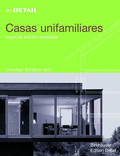Descargar Libro En Detail: Casas Unifamiliares ) Rüdiger Krisch