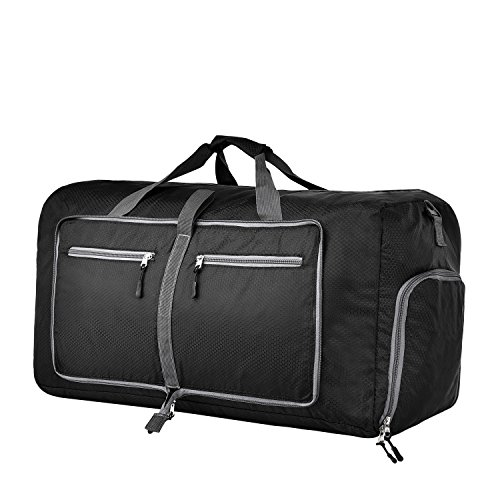 Compact Travel Duffel Bag - 6