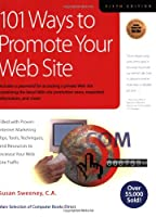 101 Ways to Promote Your Web Site, 5th Edition Front Cover