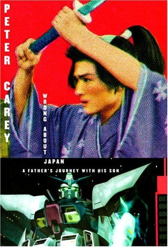 Download Wrong About Japan: A Father's Journey with His Son ebook