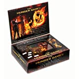 The Hunger Games Movie magnetic story kit