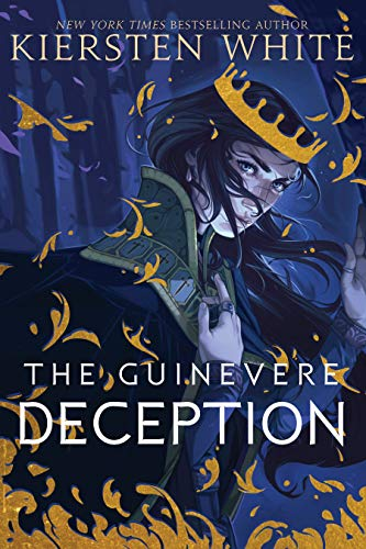 The Guinevere Deception (Camelot Rising Trilogy 1)