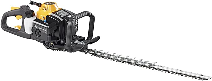 Poulan Pro PR2322 22 Inch 23cc 2 Cycle Dual Sided Hedge Trimmer