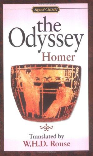 The Odyssey (Signet Classics) - Denver Int