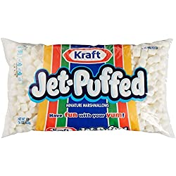 Jet Puffed Miniature Marshmallows - 16 Ounces