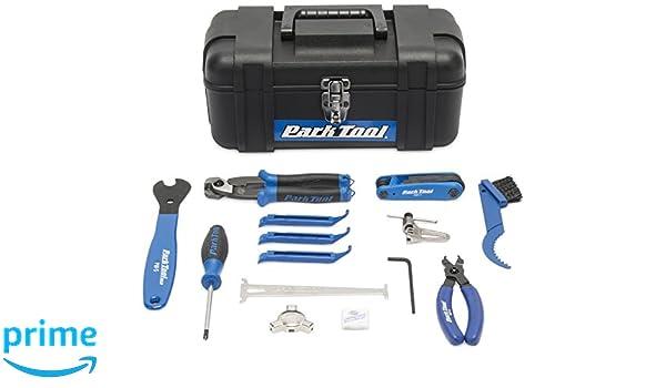 ParkTool SK-3 - Kit de Herramientas de Arranque mecánico para casa: Amazon.es: Deportes y aire libre