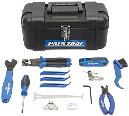 Park Tool SK-3 Home Mechanic Starter Kit One Color, One - Kit Tool 3
