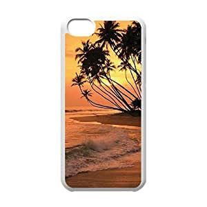 MEIMEISFBFDGR Maldives Personalized Cover Case with Hard Shell Protection for iphone 6 4.7 inch Case lxa#470565MEIMEI