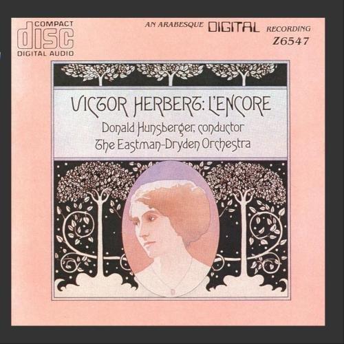 Victor Herbert: L'Encore by Arabesque Recordings
