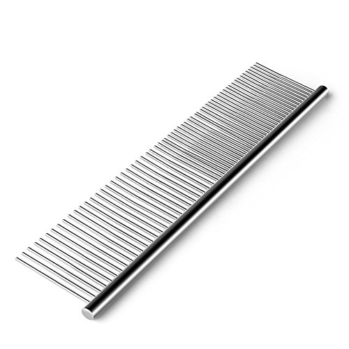 Flexzion Grooming Stainless Accessory Lightweight