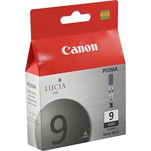 Canon Pgi-9mbk Pixma Pro9500/Pro9500 Mark Ii Matte Black Ink Professional Grade Highest Quality New
