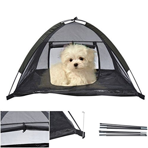 1Pcs-Culmination-Popular-Pet-Tent-House-Sleeping-Couch-Kennel-Portable-Dog-Mesh-Camping-Color-Black