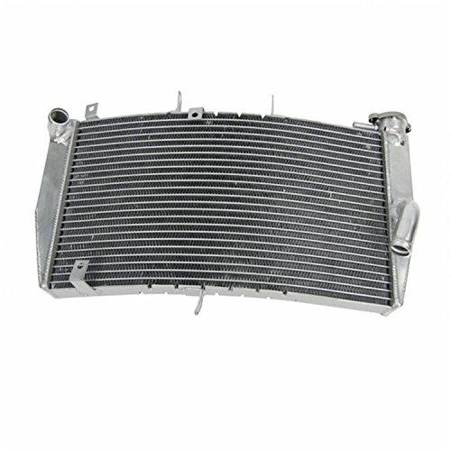 - CoolingCare Replacement All Aluminum Radiator for 2003-2006 Honda CBR600RR