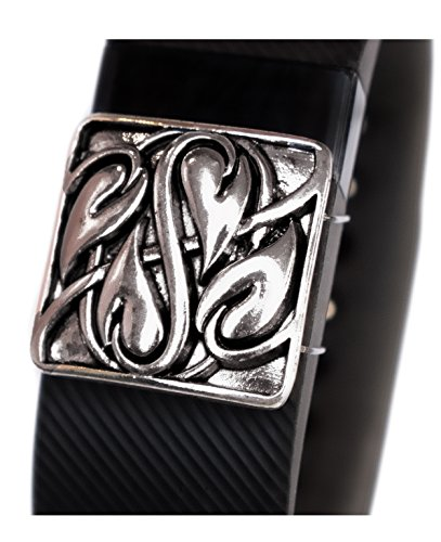 Fitbit jewelry accessory activity tracker product image