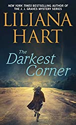 The Darkest Corner (Gravediggers Book 1)