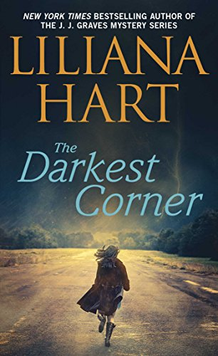 The Darkest Corner (Gravediggers Book 1) by [Hart, Liliana]