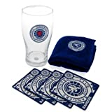 Rangers F.C. Mini Bar Set PT