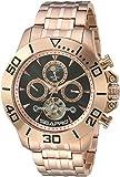 SEAPRO Men's SP5132 Casual Montecillo Watch, Black