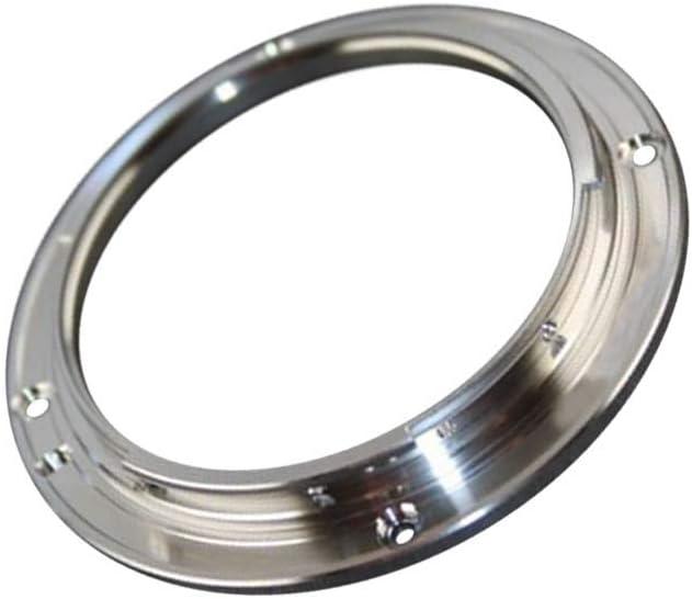 Yudesun Camera Lens Bayonet Mount Ring Repair Accessories for Canon 24-70 Camera Part