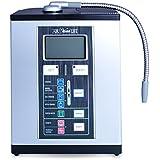 Aqua-Ionizer Deluxe 9 Plate Alkaline Water Ionizer and Alkaline Water Machine by Air Water Life Compare Water Ionizers