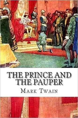 mark twain literary devices